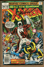 X-Men #109 ~ 1978 Wolverine vs Weapon Alpha - (9.0) Signed by Claremont! WH