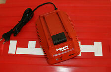 Hilti Akku Ladegerät C4/36 C4 36 LI-ION LIION BATTERY CHARGER LadeStatition