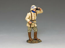 King and Country Turkish Officer w/ Pistol & Binos AL080