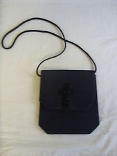 Ladies Bag - Nina Ricci, fabric, evening bag, across body, very small - 3243