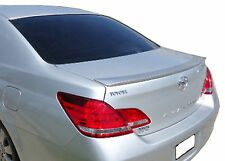 TOYOTA AVALON LIP FACTORY SPOILER 2005-2010