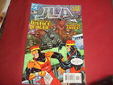 JLA CLASSIFIED #6    I Can't Believe It's Not Justice League DC Comics 2005 - NM