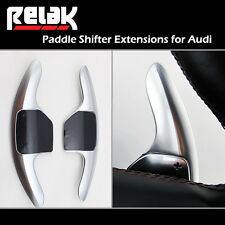 Shift Paddles for Audi TT MK2 & Audi R8 - Paddle Shifter Extensions