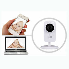 Monitor Baby Camera Video Wireless Night Vision Infant Digital Secure
