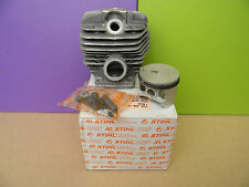 STIHL CHAINSAW 066 MS660 PISTON AND CYLINDER NEW OEM STIHL 54MM # 1122 020 1209