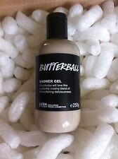 Lush Kitchen Exclusive Butterball Shower Gel 250G *Sold Out*