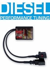 Power Box PD Chiptuning Diesel Tuning Performance Module +HP for AUDI A2 A3 TDI