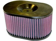 K&N AIR FILTER FOR HONDA GL1100 GOLDWING 1980-1983 HA-8080