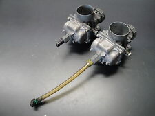 ARCTIC CAT SKIDOO POLARIS SNOWMOBILE MOTOR ENGINE CARBURETOR CARBS CARB
