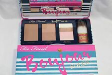 TOO FACED Bonjour Soleil Summer Bronzing Wardrobe -NIB-LIMITED EDITION-SHIP FAST