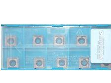 10x Inserti da taglio MERDA 110408N-PH1 IN2005 Con Fattura