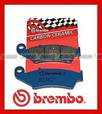 Pastiglie Brembo Carbon Ant. Honda Africa Twin 750-Transalp 600/650/700 07KA1705