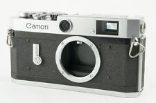Canon model P Rangefinder Film Camera Body Leica LTM L39 From Japan Exc 0698