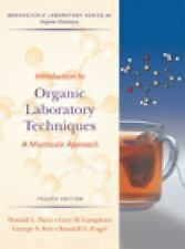Introduction to Organic Laboratory Techniques : A Microscale Approach by...