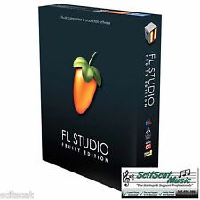 Image Line FL Studio 12 Fruity Loops (Electronic Delivery) - Authorized Dealer!