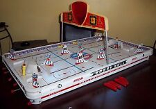 Munro Bobby Hull Canadian Hockey Game 1966 Chicago Blackhawks Table Top Hockey