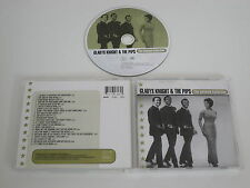 GLADYS KNIGHT & THE PIPS/THE ULTIMATE COLLECTION(MOTOWN 530 826-2) CD ALBUM