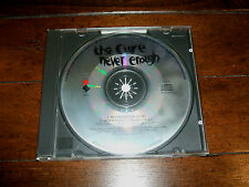 The Cure - Never Enough RARE 2 Track 1990 USA PROMO CD