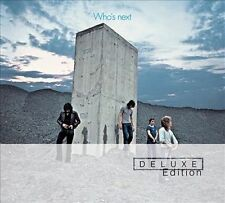 Who's Next [Expanded Edition] by The Who (CD, Nov-2012, 2 Discs, Universal)