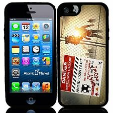 Zombie Aftermath For Iphone 6 Case Cover