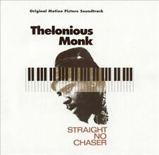 Thelonious Monk Straight No Chaser CD
