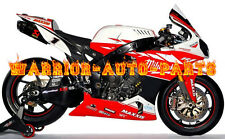 Fairing For Yamaha 2004 2005 2006 YZF R1 Plastics Set Body Work Fairing Kit M44