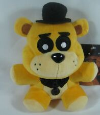 Five Nights At Freddy's 4 FNAF Stuffed Animal Bear Toy Doll for Kids Collectable
