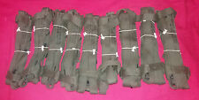 SANGLE DE TRANSPORT M-56 Sleeping Bag Carrier US ARMY VIETNAM