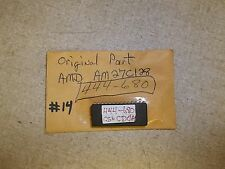 NEW AMD 444-680 AM27C128 *FREE SHIPPING*