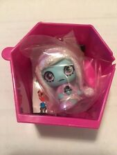NEW Monster High minis WAVE 2 ABBEY BOMINABLE Candy Ghouls ***SHIPS TODAY***