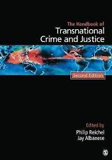 Handbook of Transnational Crime and Justice by SAGE Publications Inc...