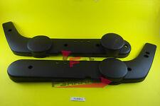 F3-204513 Coppia di Carter  laterali in plastica Piaggio CIAO S - V con variator