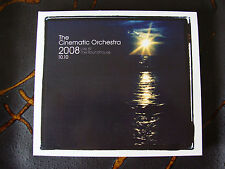 Slip Double: The Cinematic Orchestra : Live At The Roundhouse 2008