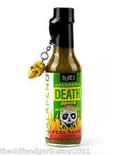 Blair's Jalapeno Death Hot Sauce