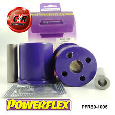 Vauxhall Corsa C 00-06 Powerflex Rear Beam Mounting Bushes PFR80-1005