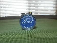 ford service steering wheel spinner suicide knob brody old school style necker