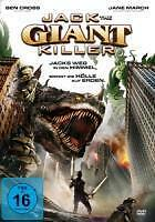 Jack The Giant Killer (DVD)