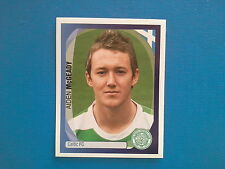 PANINI CHAMPIONS LEAGUE 2007 2008 - N.123 McGEADY CELTIC