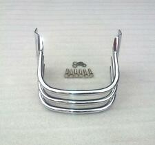 REAR GUARD RAIL FENDER TRIM 4 HARLEY TOURING ROAD KING STREET ELECTRA GLIDE USED