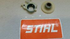 stihl ms193t oiler worm gear ms 193t chainsaw genuine new