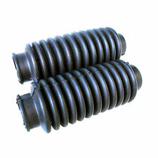 Euro Style Fork Boot/Gaitors Triumph Motorcycle 97-1510