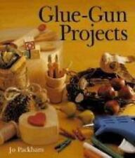 Glue-Gun Projects
