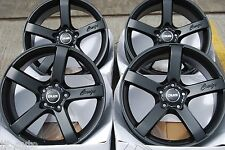 "18"" CRUIZE BLADE MB ALLOY WHEELS FIT CHRYSLER VISION GRAND VOYAGER"
