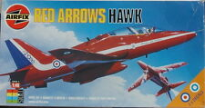 AIRFIX RED ARROWS HAWK BOITE N°05111 AU 1/48