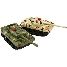 SpaceGate 19605 RC Battle Tanks Combo Pack
