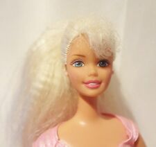 Vintage Twirlin Make-Up Barbie 1997