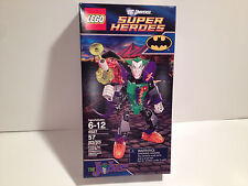 LEGO Batman 4527 The JOKER NEW Sealed MISB FAST FREE SHIPPING