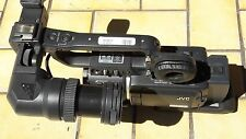 JVC GY-HD100 High Definition DV Camcorder