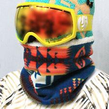 Free Ship newpolar fleece neck warmer mask scarf ski snowboard sports-#02