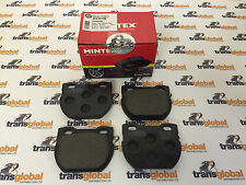Land Rover Defender 110 300tdi Rear Brake Pads - MINTEX - STC1277M
